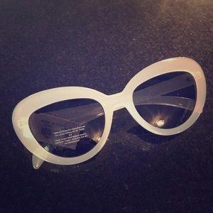J Crew Retro Sunglasses